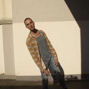 Etienne Sarti - Foto Micaela Alaniz